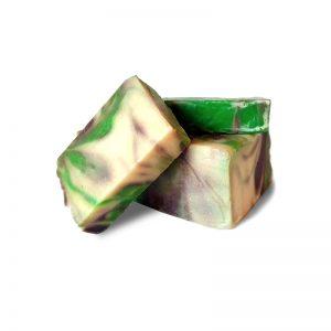 Jabón artesano de Aguacate - Dame Jabón