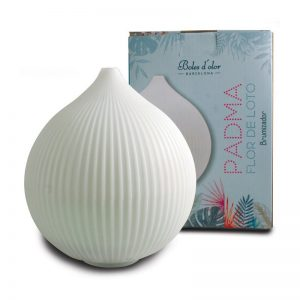 Brumizador de Aroma Padma - Dame Jabón