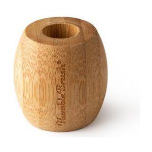 Portacepillos Bambú